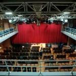 Teatre italiana