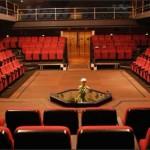 Teatre central