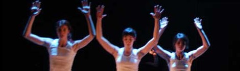 Taiat Dansa presentaNada[Data d'estrena: Gener de 2003]