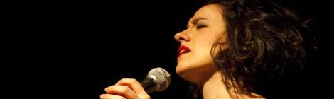 Maria Juan presentaMariua... El musical[Del 15 al 16 d'abril de 2011]