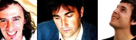 Intèrpretsamb Pau Alabajos, Òscar Briz i Gerard Quintana[Del 9 a l'11 de desembre de 2005]