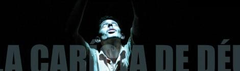 Companyia Hongaresa de Teatre presentaLa Carícia de Déu – Rwanda 1994[Del 20 al 25 de febrer de 2007]