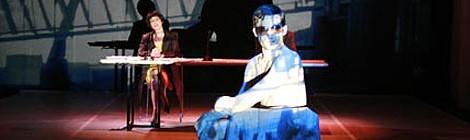 Cel Ras presentaRuido de fondo[Del 11 al 14 de juny de 2009]