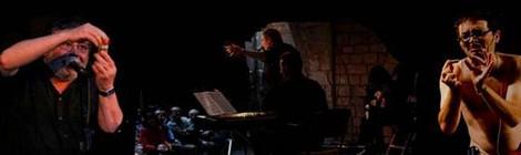 Les nits del Micalet:El cantar de la burreraen concert[Data d'estrena: 12 de novembre de 2010]
