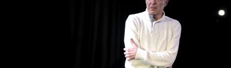 Els dolents de ShakespeareAmb Manel Barceló [del 28 de novembreal 2 de desembre 2012]