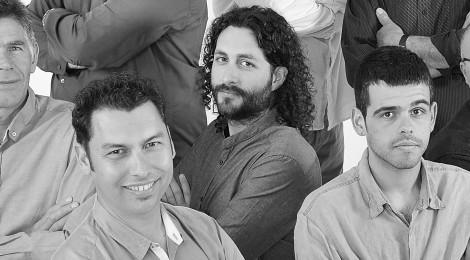 Concert La Romàntica del Saladar [31 de maig de 2014]