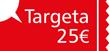 Comprar Targeta Regal 25€