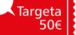 Comprar Tarjeta Regal 50€
