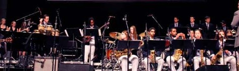 Concert Princeton Studio Band  [5 de desembrede 2015]