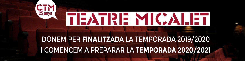 Teatre Micalet